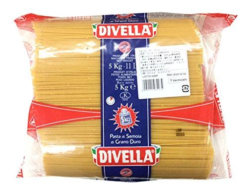 ディヴェッラ NO.7 ヴェルミチェッリ (1.90mm) 5㎏