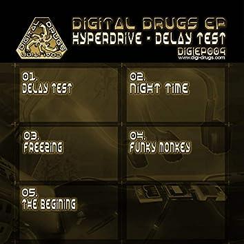 Delay Test EP