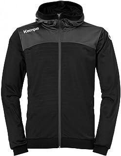 Kempa 男式 Emotion 2.0 Kapuzenjacke 夹克