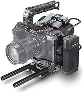 blackmagic cinema rig