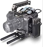 Best Camera Pockets - Tilta Camera Cage for BMPCC 4K 6K TA-T01-A-G Review