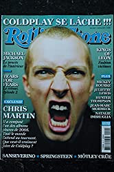 ROLLING STONE 029 MAI 2005 COVER CHRIS MARTIN MICHAEL JACKSON TEARS FOR FEARS KING OF LEON