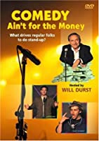 Comedy Ain't for the Money [DVD]