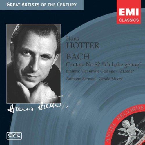 Wir Melodien zieht es mir, Op.105 No.1 (Groth) (2004 - Remaster)