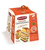 Balocco Panettone Gastronomico Gr.800