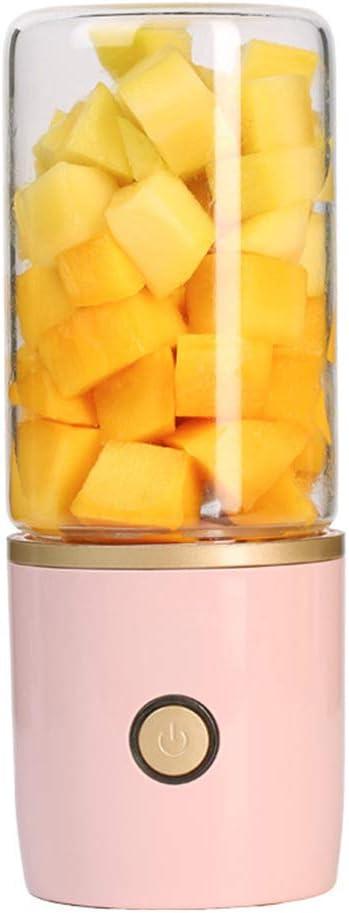 Max 66% OFF famous Mini Portable Blender 350ml Fruit Mixing Juicer Machine