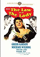 Law And The Lady, The by Michael Wilding