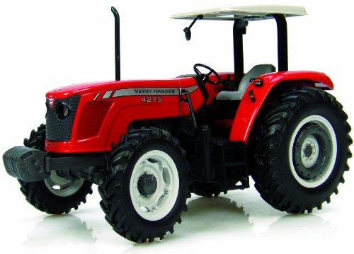 Universal Hobbies - UH2969 - Modélisme - Tracteur Massey Ferguson 4283
