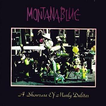 A Showcase of Manly Delites [Live] (feat. Blaine Reininger)