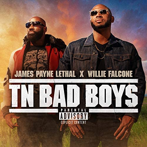 James Payne Lethal & Willie Falcone