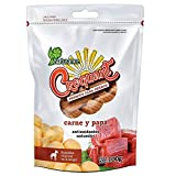Naturance PREMIOS P/PERRO CROQUANT CARNE y PAPA, 1 Pouch