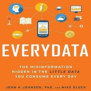 Everydata cover art