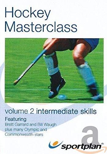 Hockey Masterclass - Volume 2 intermediate skills