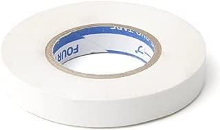 Susada Racket Tape Tennis Badminton Squash Overgrip Compound Sealing Sticker (White)