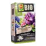 COMPO BIO Rhododendron- und Hortensiendünger für alle...