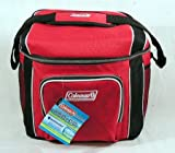 Coleman Red 16 Can Soft-Sided Cooler