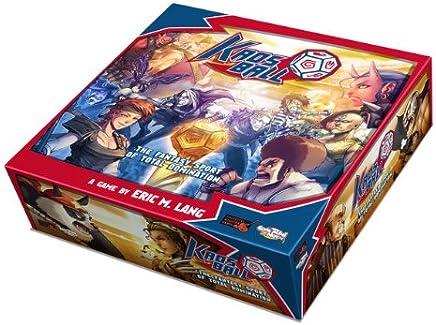 CMON Kaosball: The Fantasy Sport of Total Domination Game