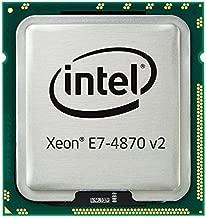 HP 728959-B21 - Intel Xeon E7-4870 v2 2.3GHz 30MB Cache 15-Core Processor (Renewed)