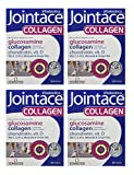 Jointace Vitabiotics Collagen - 30 Tablets (Pack of 4)