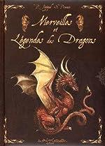 Merveilles et Légendes des dragons de Patrick Jézéquel