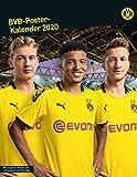 Sportpartner BVB Borussia Dortmund Posterkalender/Poster Kalender 2020 -