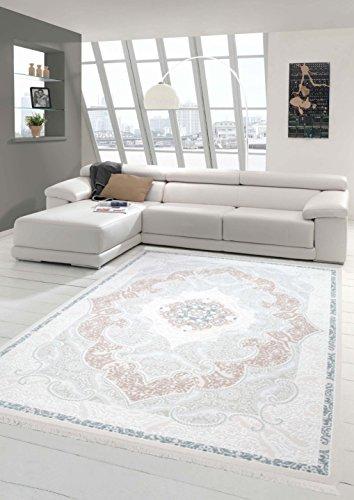 Traum Designer Teppich Moderner Teppich Wollteppich Meliert Wohnzimmer Teppich Wollteppich Ornament...