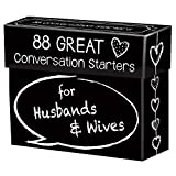 conversation starters Out of the Box Christmas Gifts - Wonderful World of Bree
