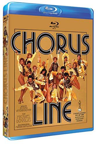 Chorus Line BD