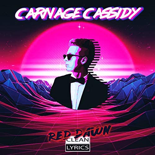 Carnage Cassidy