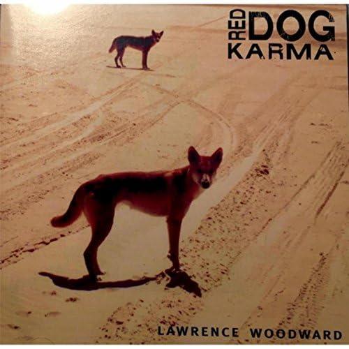 Lawrence Woodward