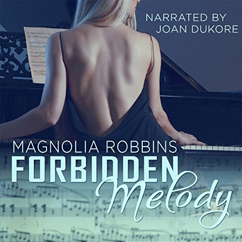 Forbidden Melody  By  cover art
