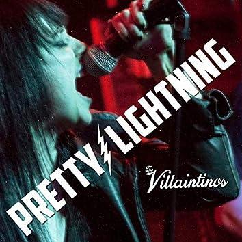 Pretty Lightning