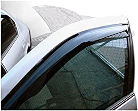For 95-05 Chevy Blazer//S10 //GMC Jimmy//Sonoma Window Visor Shade Rain Deflector