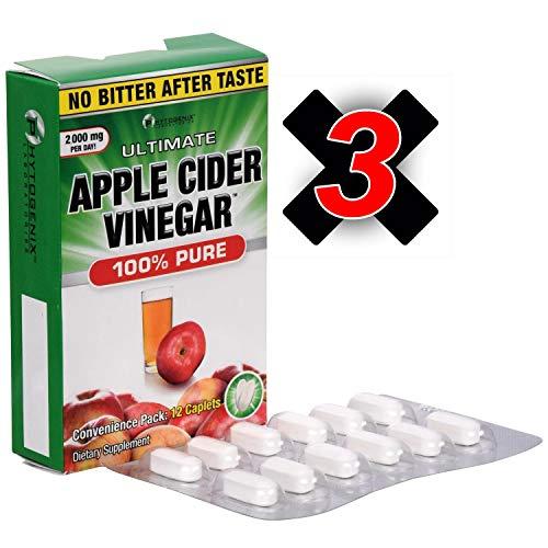 Phytogenix Laboratories Apple Cider Vinegar