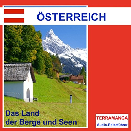 Reiseführer Österreich Titelbild