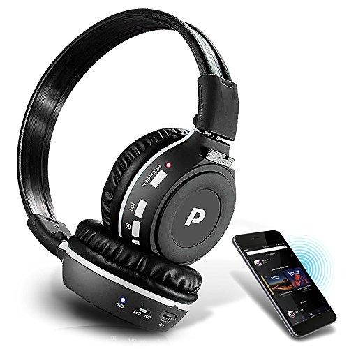 10 Best Am Fm Radio Headphones December 2020 Reviews Music Authority
