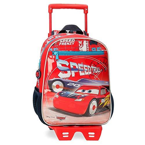 Disney Cars Speed Trails Sac à dos pour la crèche et...