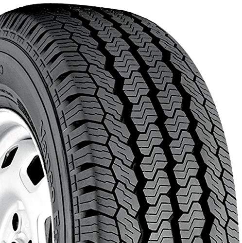 Continental Vanco4Season Radial Tire - 195/70R15 104R