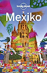 Reisefuehrer Mexiko Lonely Planet