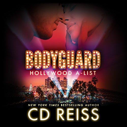 Bodyguard: Hollywood A-List, Book 2