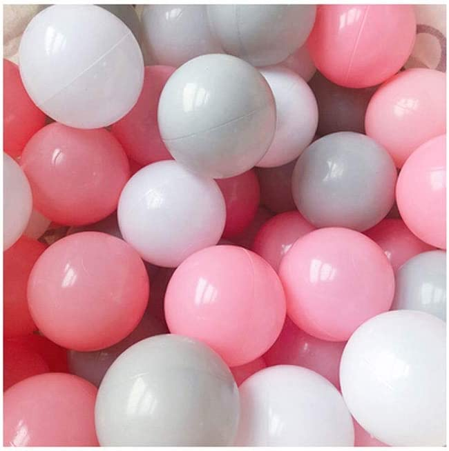 Thickening Super Soldering Max 56% OFF Elastic Ocean Ball Mix 200pcs Baby Balls Pit 7c