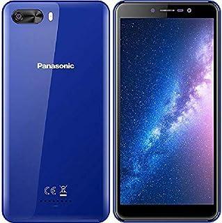 باناسونيك ،بي 101 ،سعة 16 جيجابايت ،أزرق ،الجيل الرابع 4G