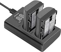 Best canon 60d battery type Reviews