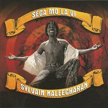 Séga mo la vi (feat. Nigga)