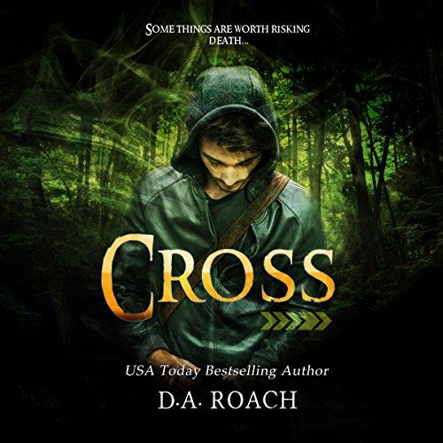 Cross cover art