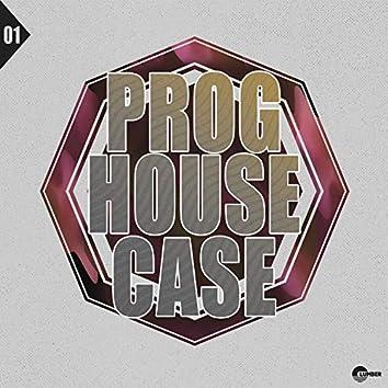 Prog House Case, Vol. 01