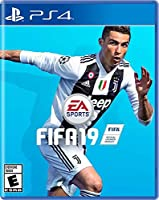 FIFA 19 (輸入版:北米) - PS4