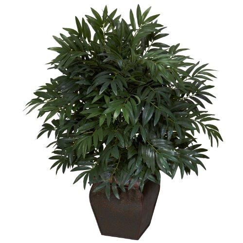 planta bambu fabricante Nearly Natural