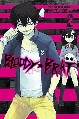 Bloody Brat, Vol. 2