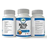 Choice Supplements Royal Jelly 750 mg Capsule Tablet Rich in Vitamins Minerals and Trace Elements Vitamin foil Pack 30